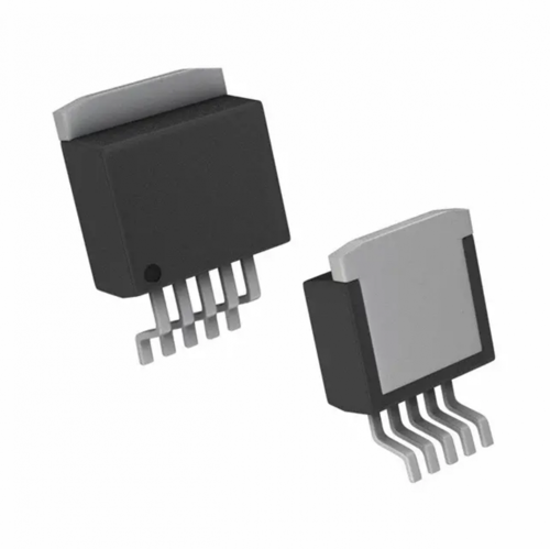LM2575,LM2576: Series SIMPLE SWITCHER® 3-A Step-Down Voltage Regulator